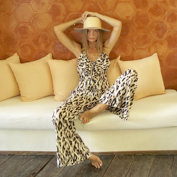 SUNSHINE JUMPSUIT *** Feather & Find