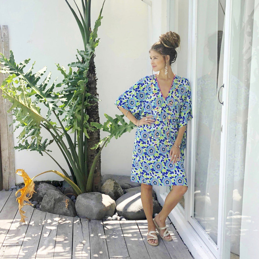 VALENTINA KAFTAN* kaftan Feather & Find
