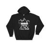 """PNW is What I call Home"" Hooded Sweatshirt"