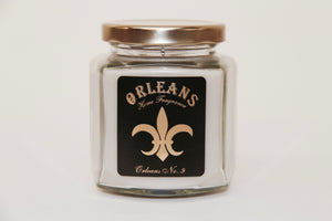 Orleans Jar Candle 9oz