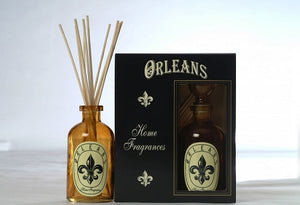 Orleans Reed Diffuser Set
