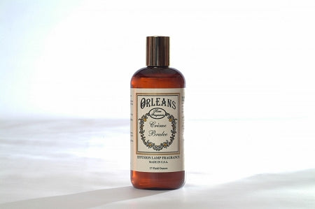 Orleans 17oz Effusion Oil