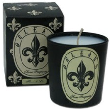 Orleans Tumbler Candle