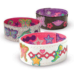 Melissa and Doug Design-Your-Own Bracelets - All-Star Learning Inc. - Proudly Canadian