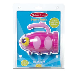 Melissa and Doug Trixie Flashlight - All-Star Learning Inc. - Proudly Canadian