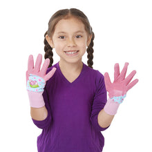 Melissa and Doug Trixie & Dixie Good Gripping Gloves - All-Star Learning Inc. - Proudly Canadian
