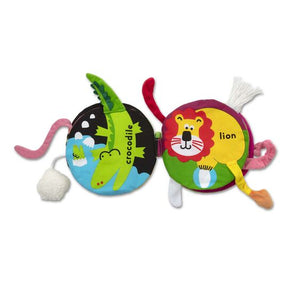 Melissa and Doug K's Kids - Whose Tail? - All-Star Learning Inc. - Proudly Canadian