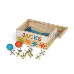 Melissa and Doug Jacks - All-Star Learning Inc. - Proudly Canadian