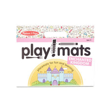 Melissa and Doug Playmats - Enchanted Kingdom - All-Star Learning Inc. - Proudly Canadian
