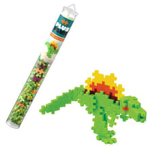 Plus-Plus Tube - Spinosaurus - All-Star Learning Inc. - Proudly Canadian