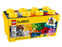 LEGO Medium Creative Brick Box - All-Star Learning Inc. - Proudly Canadian