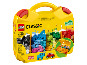 LEGO Creative Suitcase - All-Star Learning Inc. - Proudly Canadian