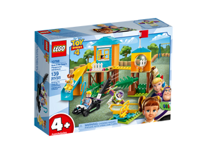 LEGO Buzz & Bo Peep's Playground Adventure - All-Star Learning Inc. - Proudly Canadian