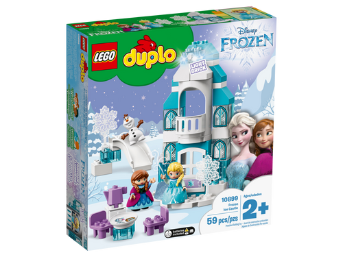LEGO DUPLO Frozen Ice Castle - All-Star Learning Inc. - Proudly Canadian