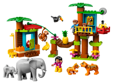 LEGO DUPLO Tropical Island - All-Star Learning Inc. - Proudly Canadian