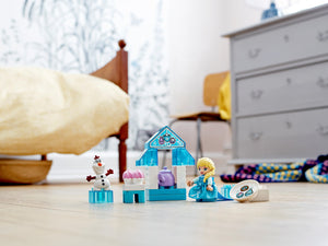 LEGO DUPLO Elsa and Olaf's Tea Party - All-Star Learning Inc. - Proudly Canadian