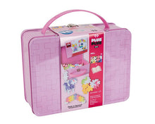 Plus-Plus Metal Suitcase - BIG Pastel 70pcs