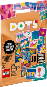 LEGO DOTS Extra Dots - Series 2
