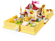 LEGO Belle's Storybook Adventures - All-Star Learning Inc. - Proudly Canadian