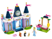 LEGO Cinderella's Castle Celebration - All-Star Learning Inc. - Proudly Canadian
