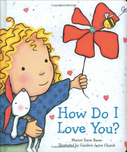 How Do I Love You? - All-Star Learning Inc. - Proudly Canadian