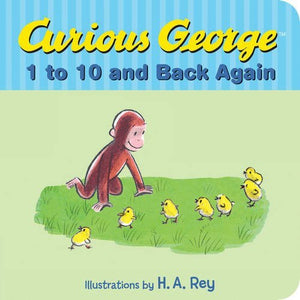 Curious George's Box of Books - All-Star Learning Inc. - Proudly Canadian