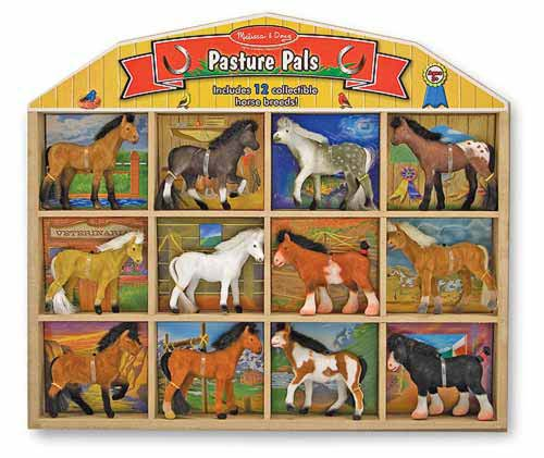 Melissa and Doug Pasture Pals - All-Star Learning Inc. - Proudly Canadian