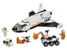 LEGO Mars Research Shuttle - All-Star Learning Inc. - Proudly Canadian