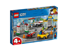 LEGO Garage Center - All-Star Learning Inc. - Proudly Canadian