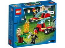 LEGO Forest Fire - All-Star Learning Inc. - Proudly Canadian
