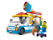 LEGO Ice-Cream Truck - All-Star Learning Inc. - Proudly Canadian