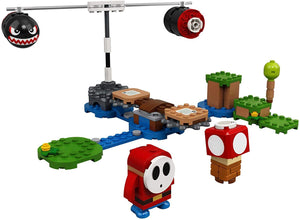 LEGO Super Mario Boomer Bill Barrage Expansion Set