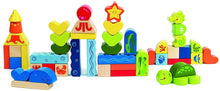 Hape Under the Sea Blocks - All-Star Learning Inc. - Proudly Canadian