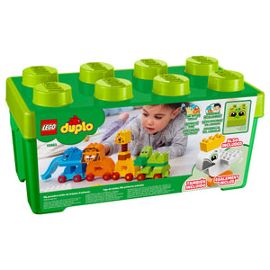 LEGO DUPLO My First Animal Brick Box - All-Star Learning Inc. - Proudly Canadian