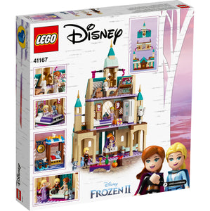 LEGO Frozen 2 Arendelle Castle Village - All-Star Learning Inc. - Proudly Canadian