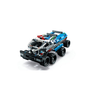 LEGO Getaway Truck V39 - All-Star Learning Inc. - Proudly Canadian