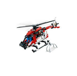 LEGO Rescue Helicopter - All-Star Learning Inc. - Proudly Canadian