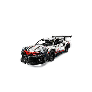 LEGO Porsche 911 RSR V39 - All-Star Learning Inc. - Proudly Canadian