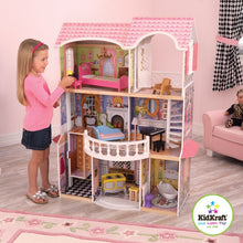 KidKraft Magnolia Dollhouse - All-Star Learning Inc. - Proudly Canadian