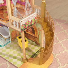 KidKraft Disney Princess Royal Celebration Dollhouse