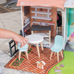 KidKraft Bianca City Life Dollhouse
