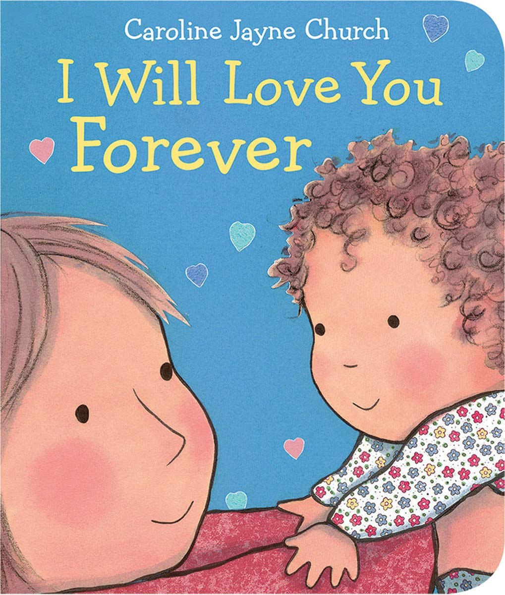 I Will Love You Forever - All-Star Learning Inc. - Proudly Canadian