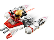 LEGO Resistance Y-wing™ Microfighter - All-Star Learning Inc. - Proudly Canadian