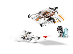 LEGO Snowspeeder™ - All-Star Learning Inc. - Proudly Canadian