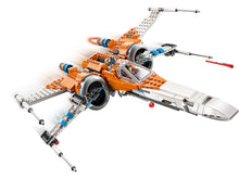 LEGO Poe Dameron's X-wing Fighter™ - All-Star Learning Inc. - Proudly Canadian