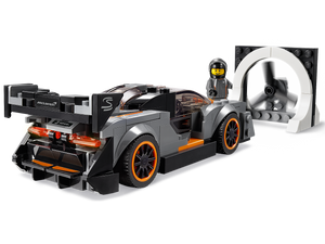 LEGO McLaren Senna - All-Star Learning Inc. - Proudly Canadian