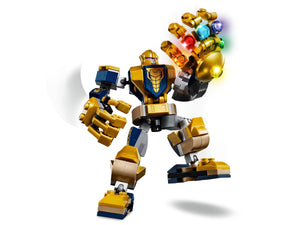 LEGO Thanos Mech - All-Star Learning Inc. - Proudly Canadian