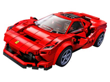 LEGO Ferrari F8 Tributo - All-Star Learning Inc. - Proudly Canadian