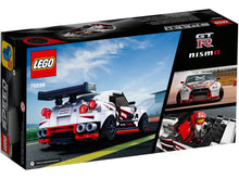LEGO Nissan GT-R NISMO - All-Star Learning Inc. - Proudly Canadian
