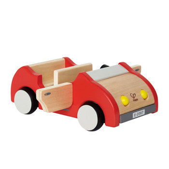 Hape Family Car - All-Star Learning Inc. - Proudly Canadian